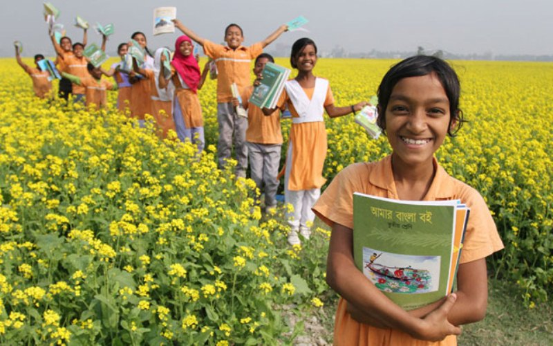 Primary Education in Bangladesh - 77777