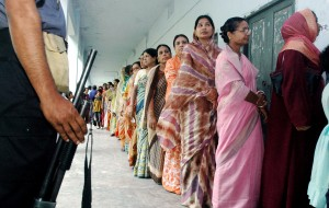 BANGLADESH-POLITICS-VOTE
