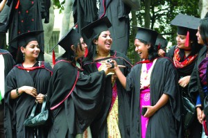 education-DU convocation 1